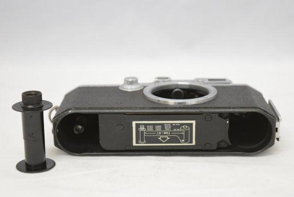 ☆Canon キャノン Canon ⅣSb改 (4Sb改型) / 50mm 1:1.8 / 1784C_画像5