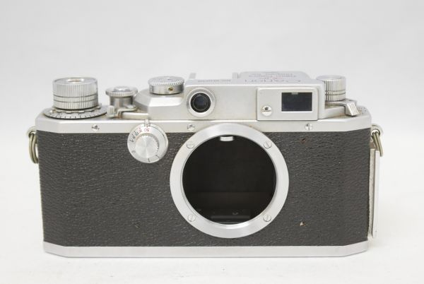 ☆Canon キャノン Canon ⅣSb改 (4Sb改型) / 50mm 1:1.8 / 1784C_画像2