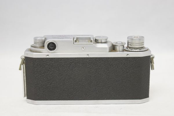 ☆Canon キャノン Canon ⅣSb改 (4Sb改型) / 50mm 1:1.8 / 1784C_画像3