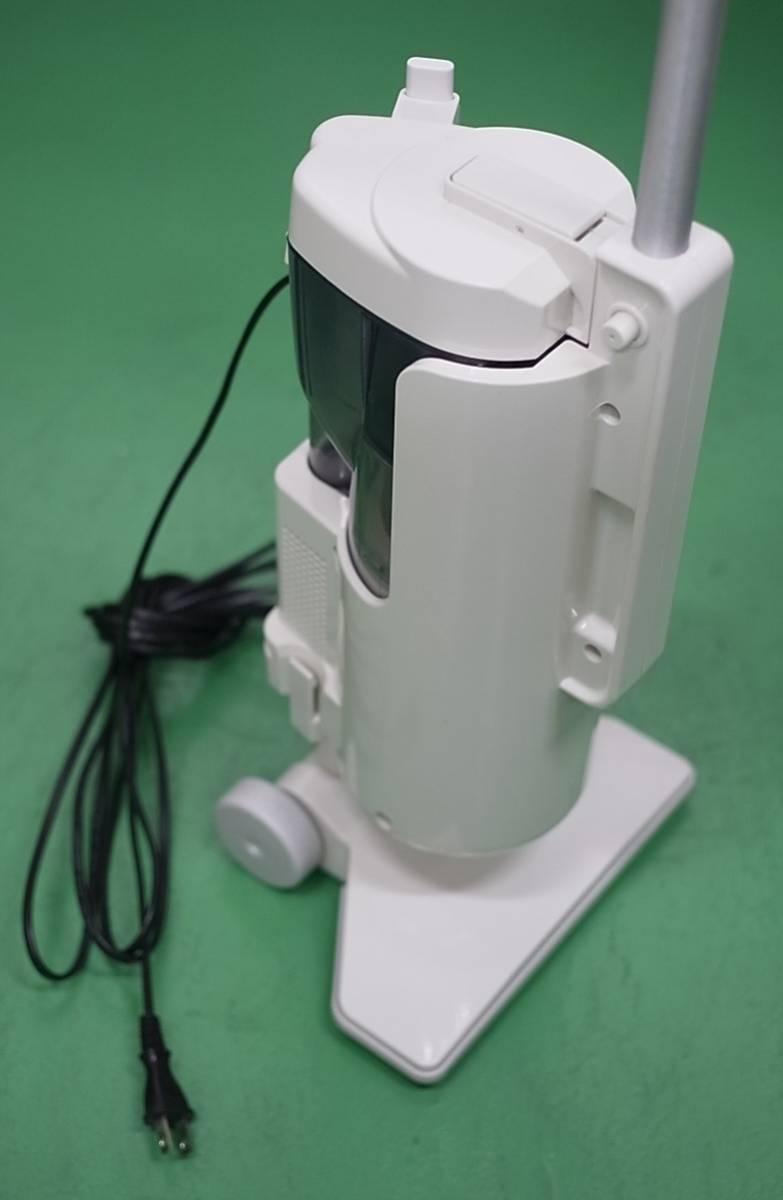 無印良品 サイクロン式クリーナーTC-R133