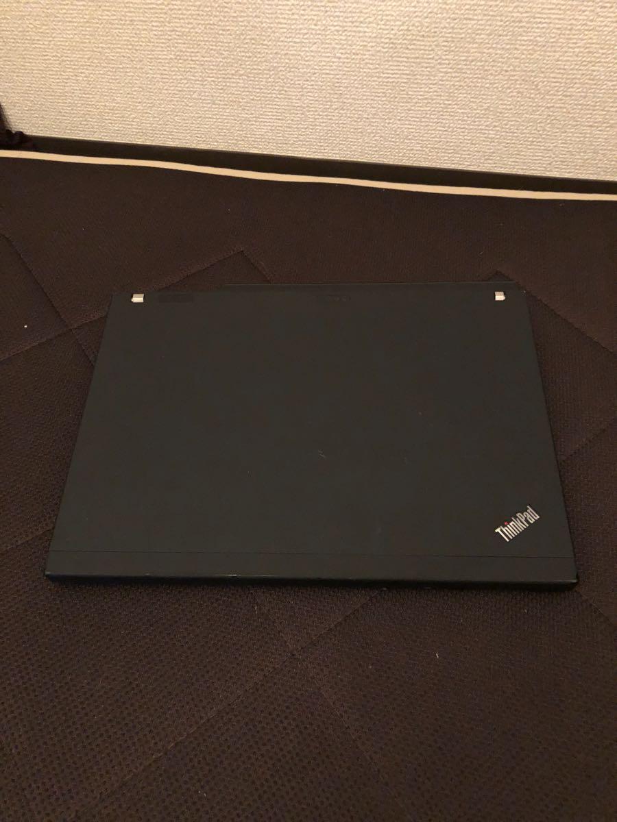Lenovo x201 バックライト切れ ジャンク 12.1インチ_画像2