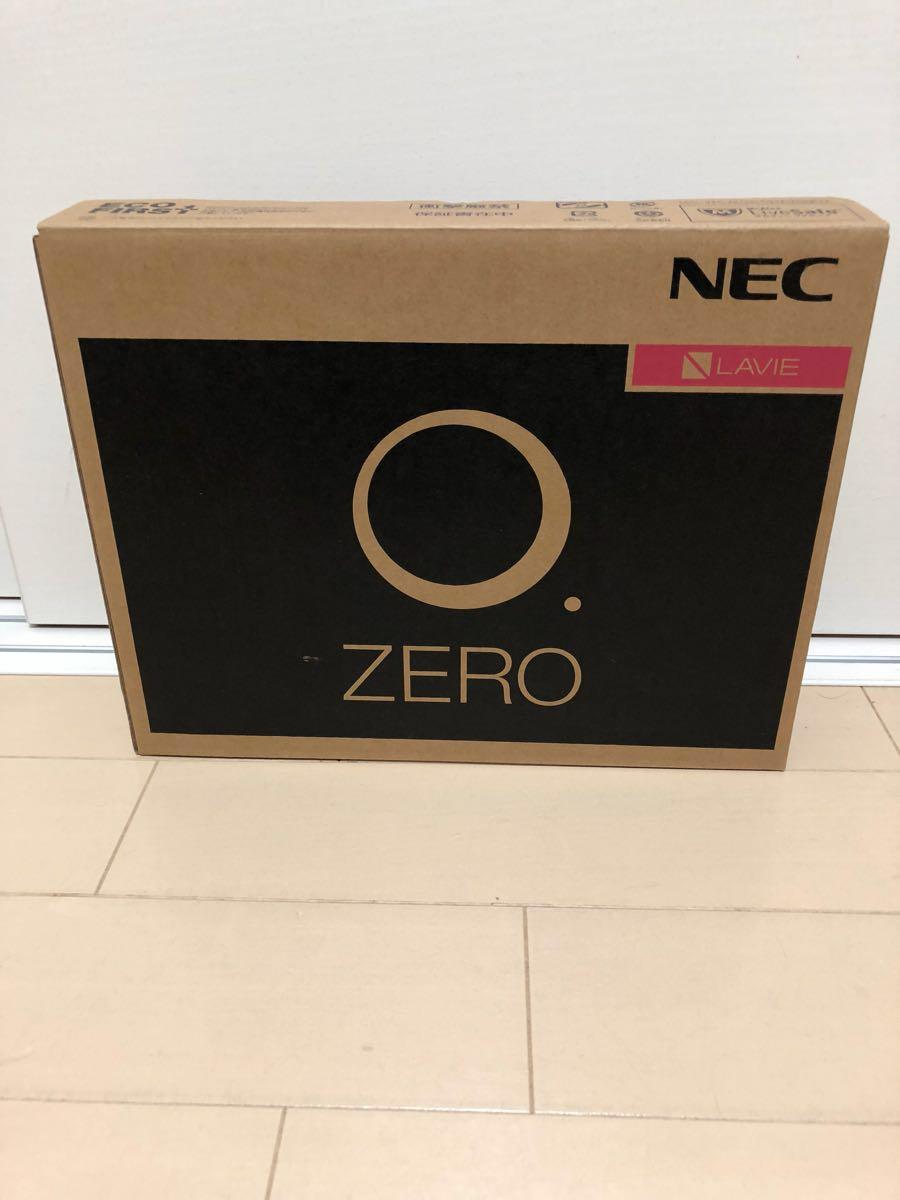 NEC LAVIE HZ750/GAB 新品未開封