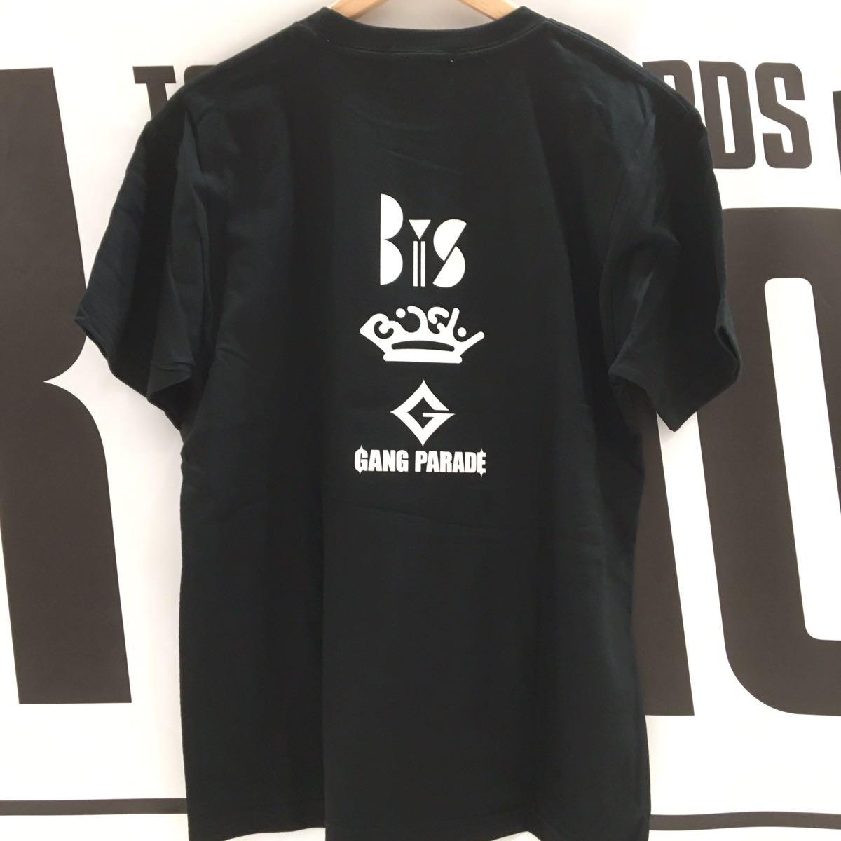 BiSH WACK × TOWER WACKスレイブTシャツ XL新品未開封 BiS ギャンパレ IDOL