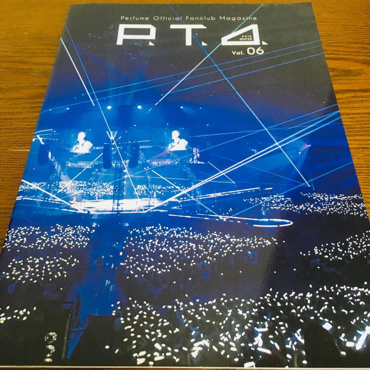 新品未使用 Perfume ファンクラブ 会報 グリーティング カード 継続特典 P.T.A vol.4-vol.8 クリスマスカード パスケース_画像5