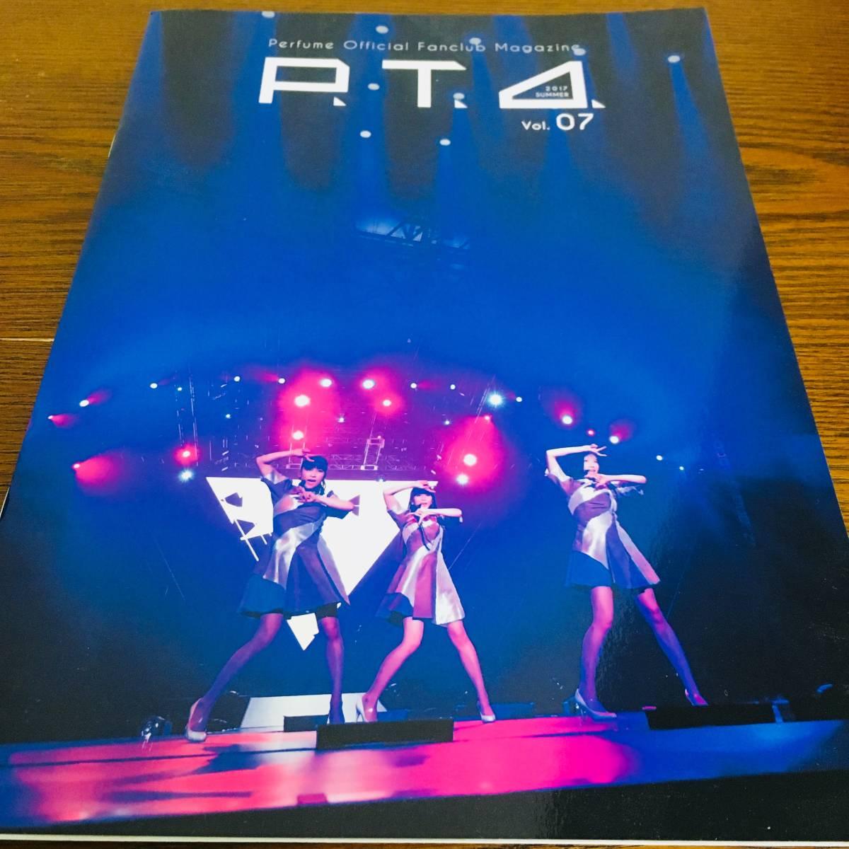 新品未使用 Perfume ファンクラブ 会報 グリーティング カード 継続特典 P.T.A vol.4-vol.8 クリスマスカード パスケース_画像4