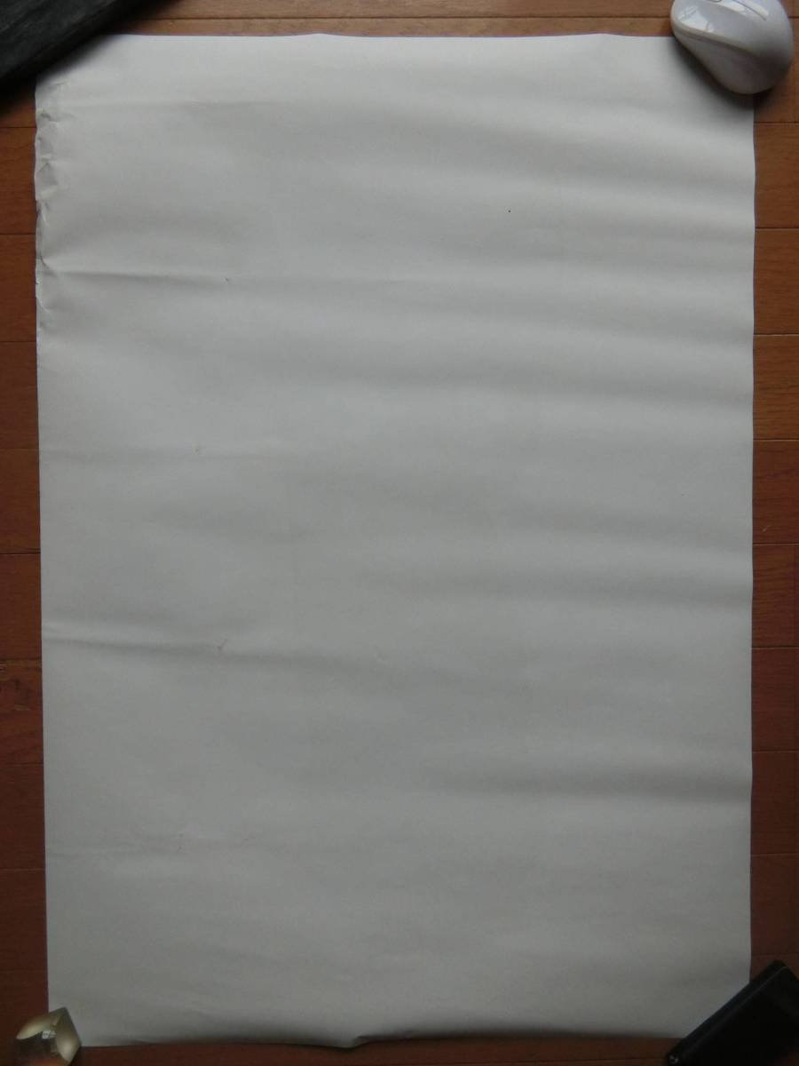 レコード屋のポスター 魔女の宅急便 ヴォーカル・アルバム 宮崎駿監督作品 デッドストック_画像4