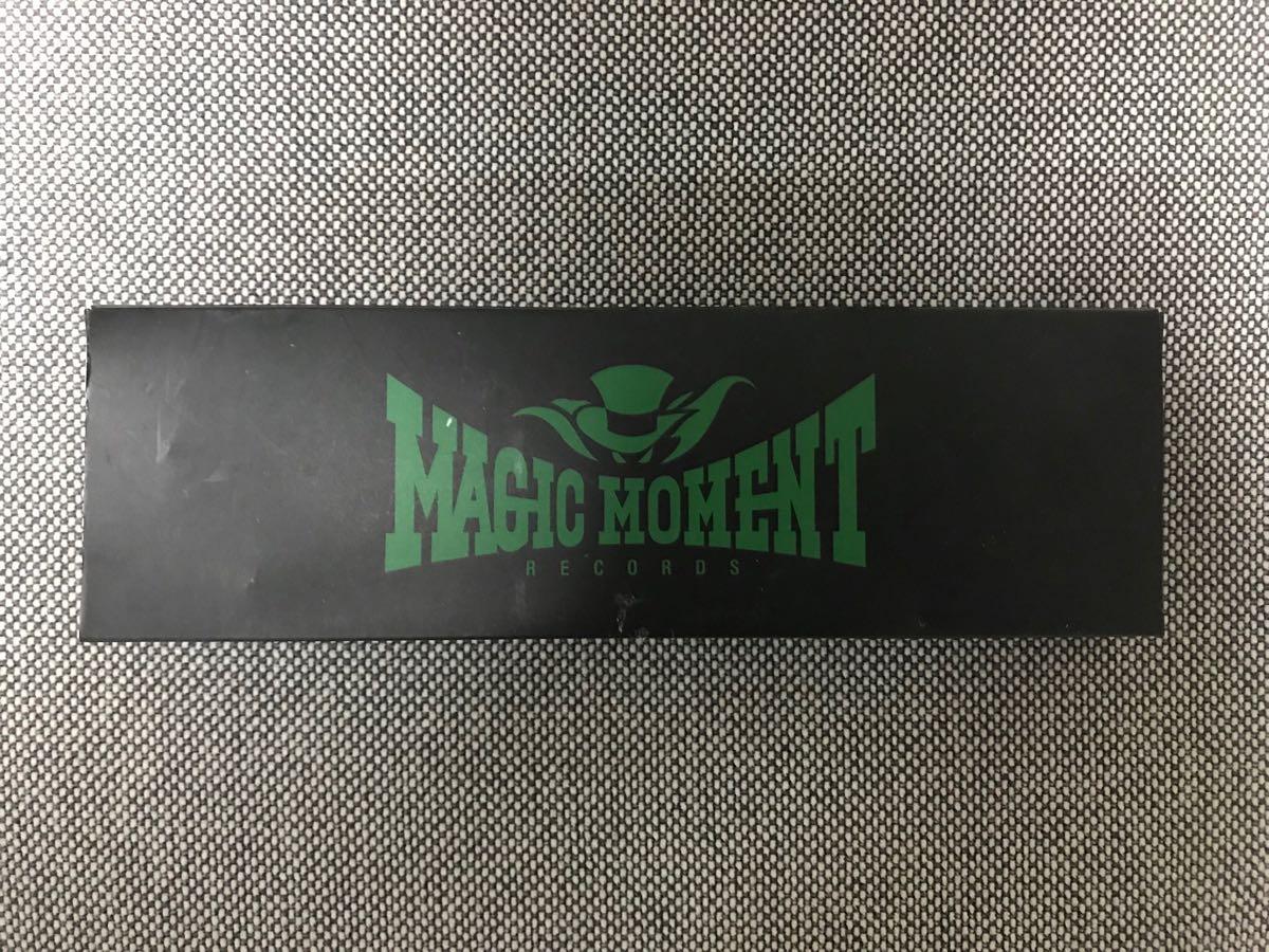 HAN-KUN MAGICMOMENT ピンバッジ 新品未使用