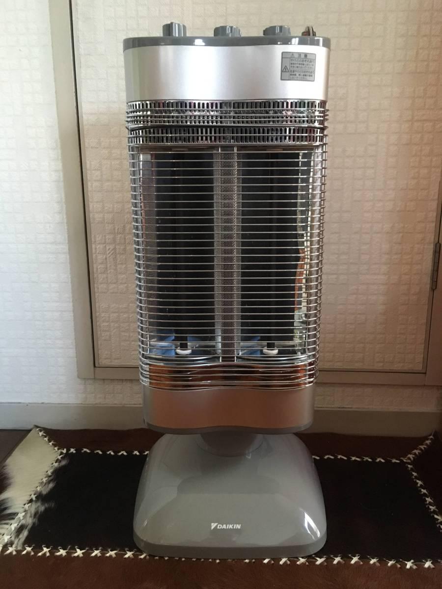美品■DAIKIN ダイキン■遠赤外線暖房器 セラムヒート ERFT11NS 12年製
