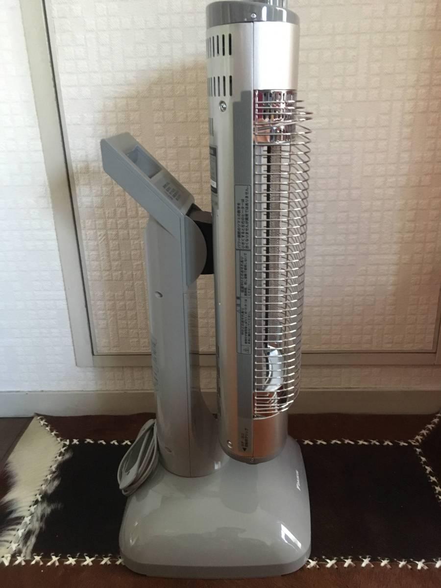 美品■DAIKIN ダイキン■遠赤外線暖房器 セラムヒート ERFT11NS 12年製_画像5
