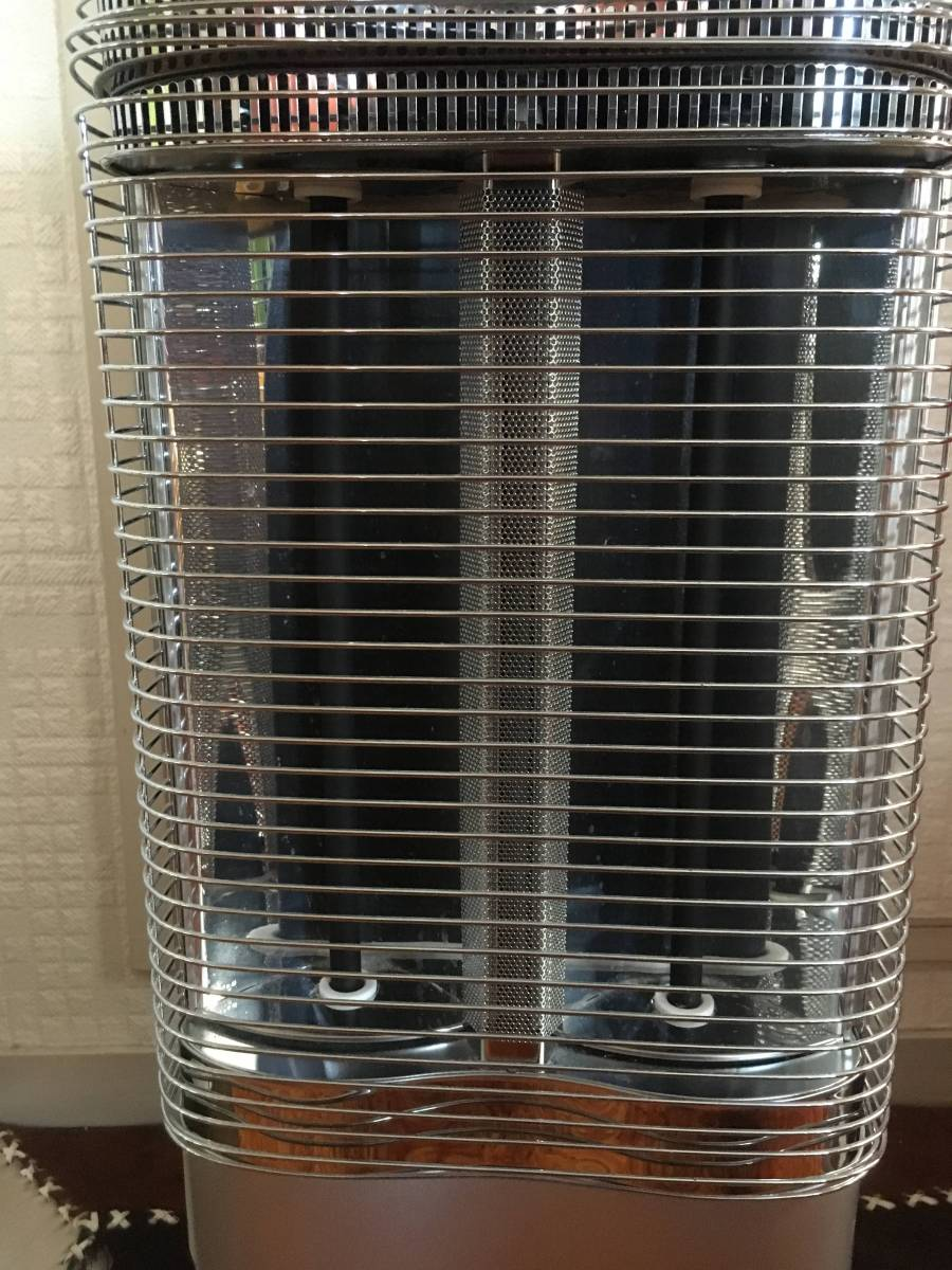 美品■DAIKIN ダイキン■遠赤外線暖房器 セラムヒート ERFT11NS 12年製_画像10