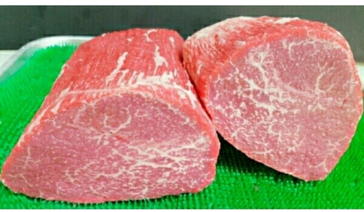 【徳島県産 特選 黒牛赤身A4 マクラ3.17kg】焼肉、 ローストビーフ★