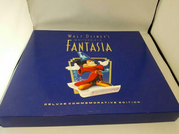 ディズニー WALT DISNEY'S MASTERPIECE FANTASIA LIMITED COMMEMORATIVE EDITION_画像1