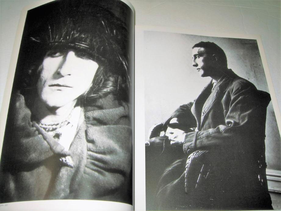 ◇【アート】生誕100年記念 マン・レイ展・1990年◆Man Ray◆シュルレアリスム ダダイスト マルセルデュシャン 絵画 写真 版画 オブジェ_画像8