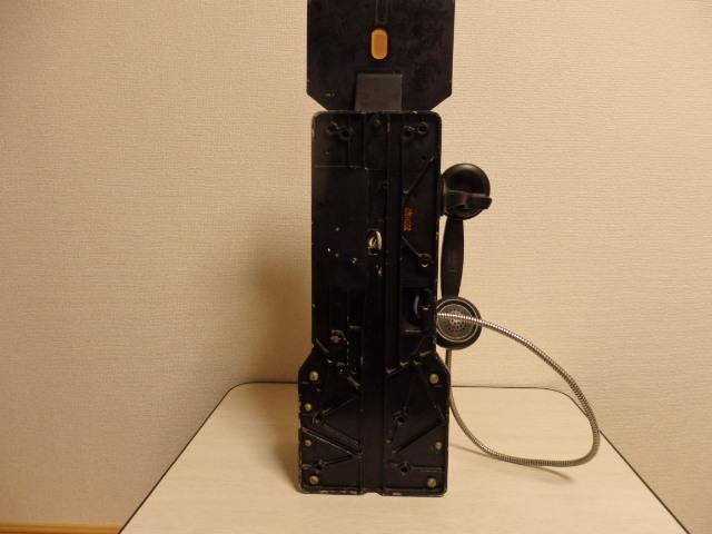 ♪ Northen Electric ノーザンエレクトリック カナダ製 アンティ-ク オブジェ ♪_画像9