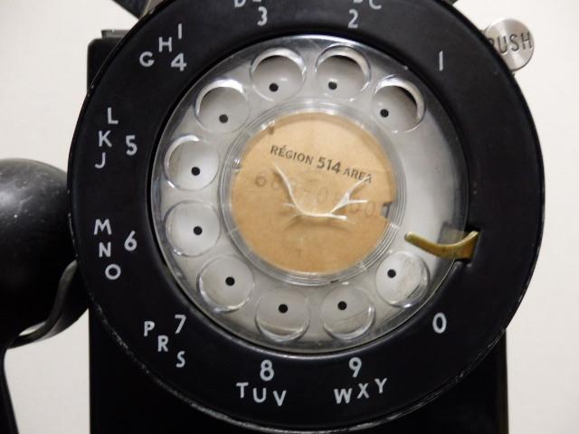 ♪ Northen Electric ノーザンエレクトリック カナダ製 アンティ-ク オブジェ ♪_画像4