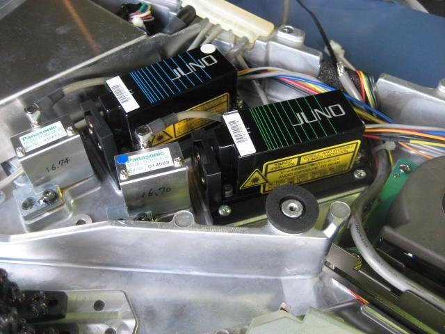 ミニラボ★ノーリツ機フジ機★レーザーユニット修理☆製造中止品でも可_画像4