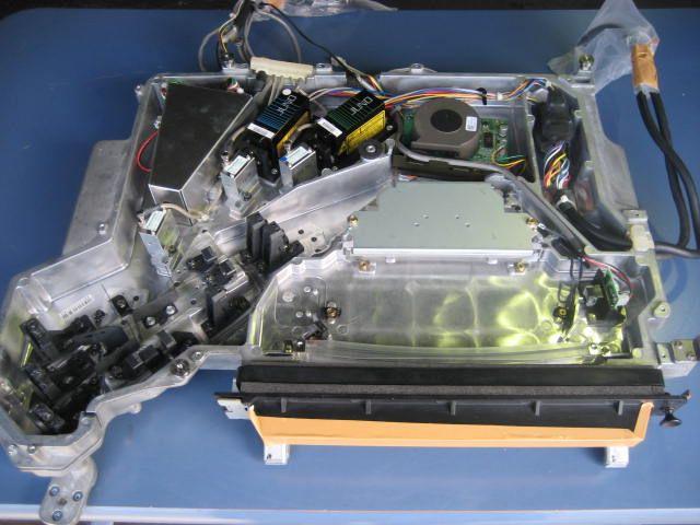 ミニラボ★ノーリツ機フジ機★レーザーユニット修理☆製造中止品でも可_画像3