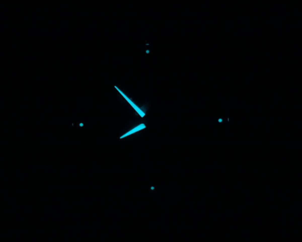 視認性のあるルミブライト蓄光★