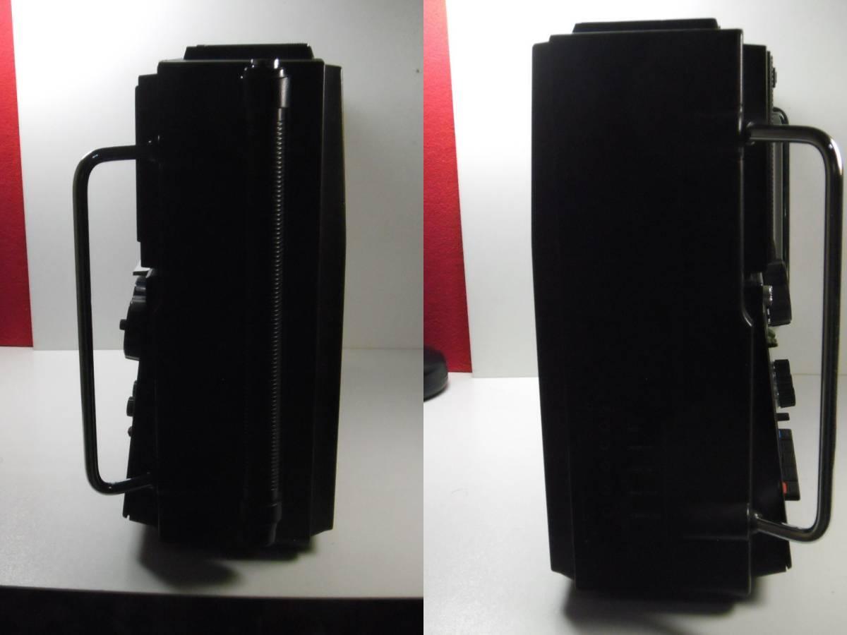 SONY ソニー CF-5950 ラジオ カセット ジャンク カセット 不動作_画像3