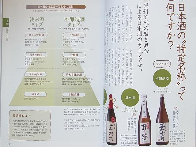 日本酒完全ガイド 君嶋哲至・監修 池田書店_画像6