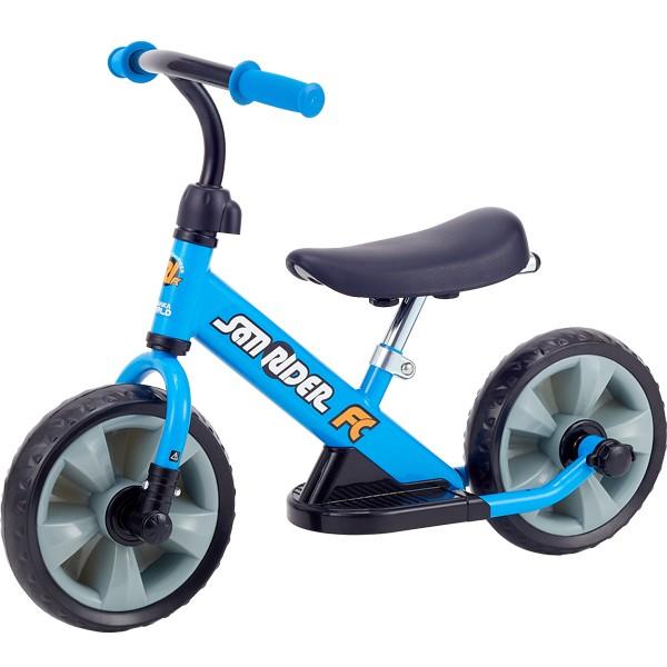 へんしん!サンライダーFC ブルー 三輪車 バランスバイク へんしんバイク カジキリ機能付き_画像5