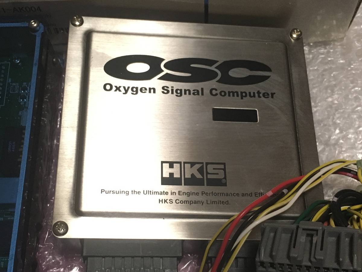 Beautiful Goods Hks F Con Is Engine Computer Harness Fp5 9 Osc Bp Wiring