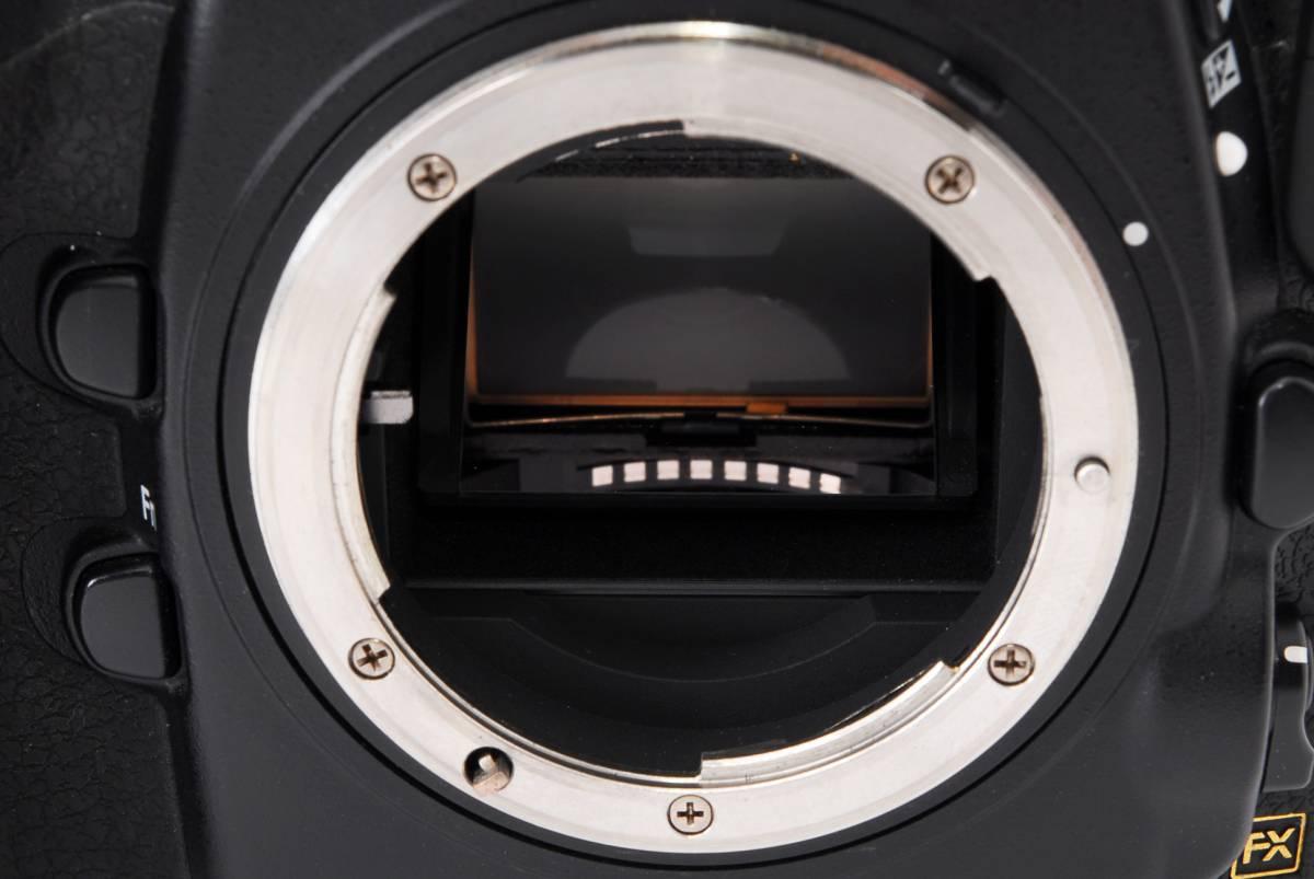 ◆1月値下げ◆人気機種◆ニコン Nikon D800 ボディ #2745_画像5