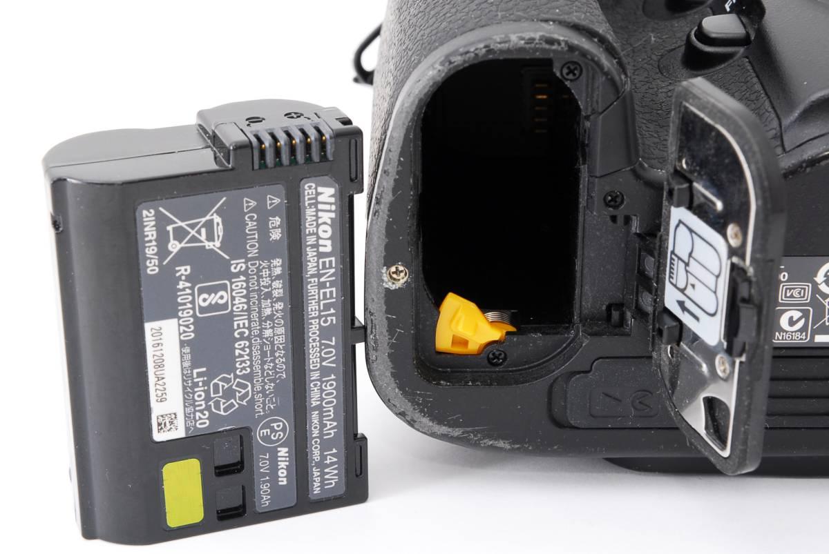 ◆1月値下げ◆人気機種◆ニコン Nikon D800 ボディ #2745_画像10