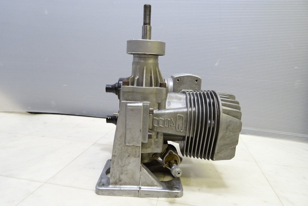 ジャンク扱い・長期保管品■G4500 / 3000S MADE IN ITALY by SUPERTIGRE(9)エンジン・パーツ 画像のものまとめて_画像2