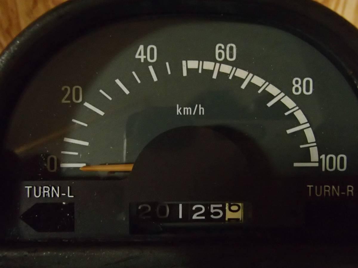 売切!始動OK!ヤマハ YD125!実用にもカスタムにも!!類似旧車→YB125/RD125/CD125/SR125/スーパーカブ/CS125/RG125/ジャイロ/CBX125_画像3