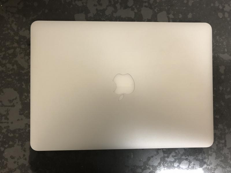 極美品 Apple MacBook Pro Retina A1502 Core i7-5557U/13.3インチ/Windows 10 Pro/16GB/超高速 PCI-e SSD 1TB/Early 2015/Office 2016_画像3