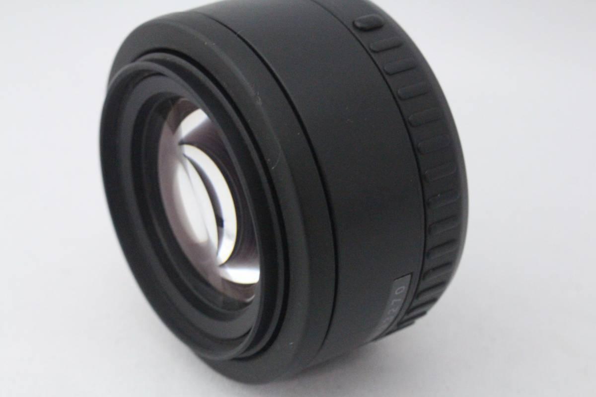 ★超極上品★ペンタックス SMC PENTAX-FA 50mm F1.4★200/39_画像3