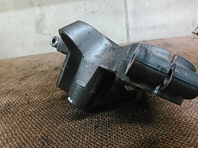 ZZ-R250 ZZR250 EX250H 純正トップブリッジ 欠損無し 送料510円 Genuine Parts_画像5