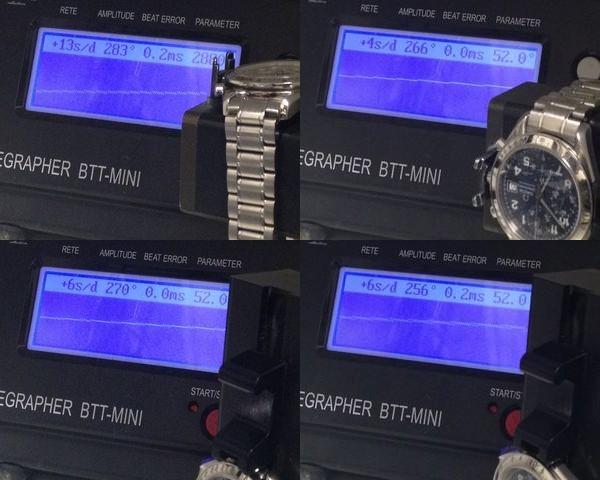 オメガ スピードマスター デイト 3513.82 日本限定モデル 【OMEGA】【SPEEDMASTER】 OH 磨き仕上_画像6