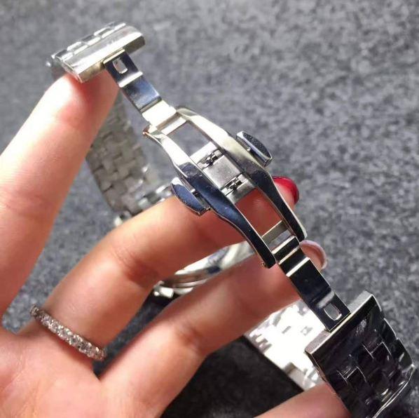 オメガ Omega 新品 メンズ 時計 腕時計 自動巻き 裏スケ_画像2