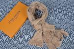 dfhgdregde - 美品 ルイ・ヴィトン Louis Vuitton スカーフ マフラー ウール モノグラム