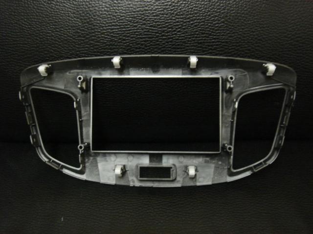 ワゴンR MH34S MH44S 純正2DINオーディオパネル 社外ナビ取付け用に!_画像2