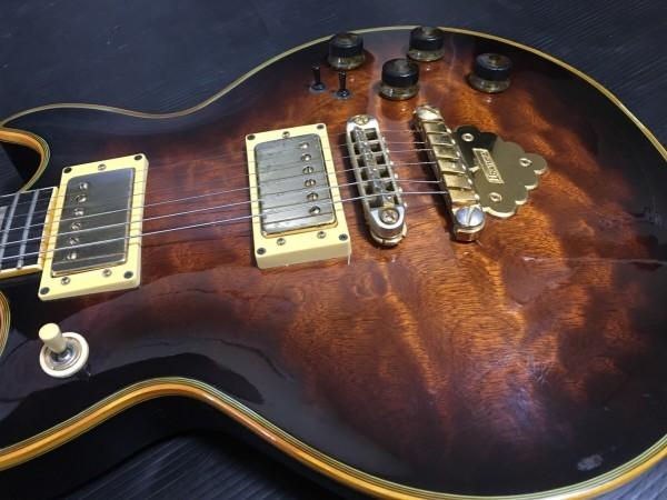 Ibanez アイバニーズ Artist AR305 ジャパンビンテージ 83年製造 エレキギター 中古_画像2