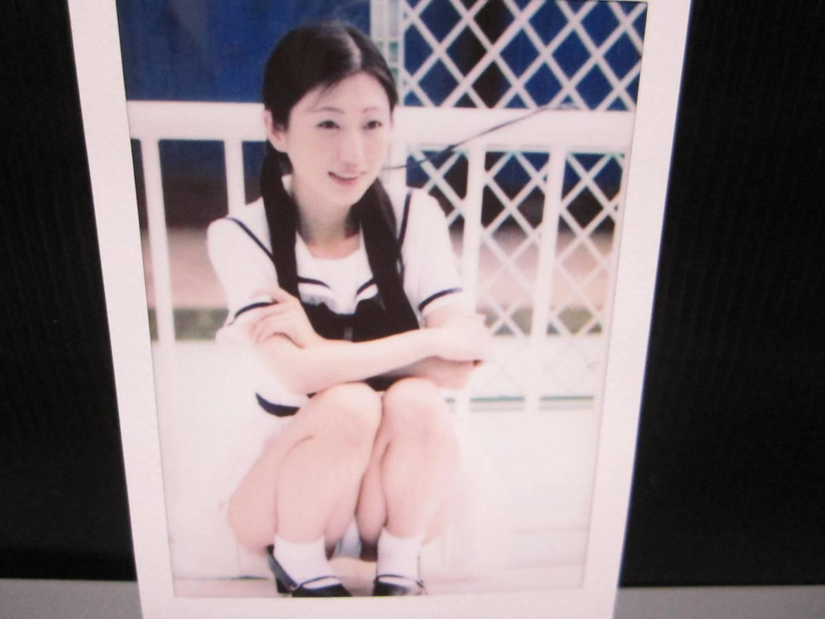壇蜜【チェキ】写真【同梱無料】コスプレB