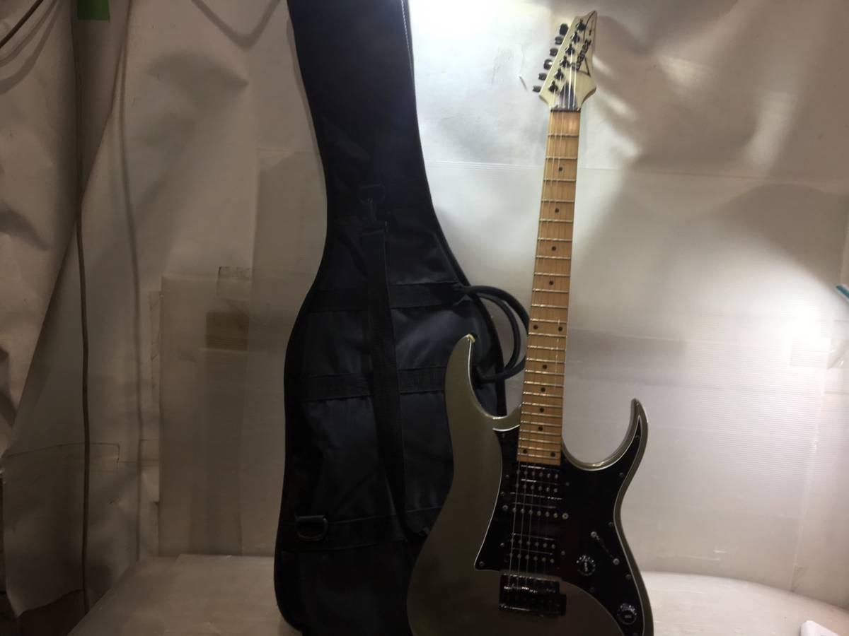 (149)エレキギター Ibanez RG シリーズ