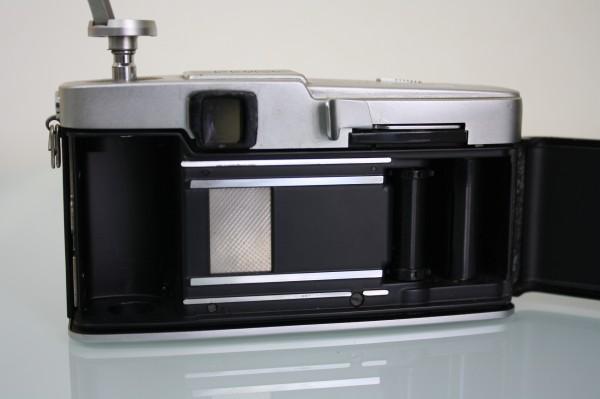OLYMPUS PEN F /F.Zuiko Auto-S 38mm F1.8_画像8