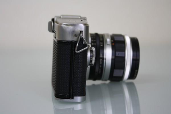 OLYMPUS PEN F /F.Zuiko Auto-S 38mm F1.8_画像4