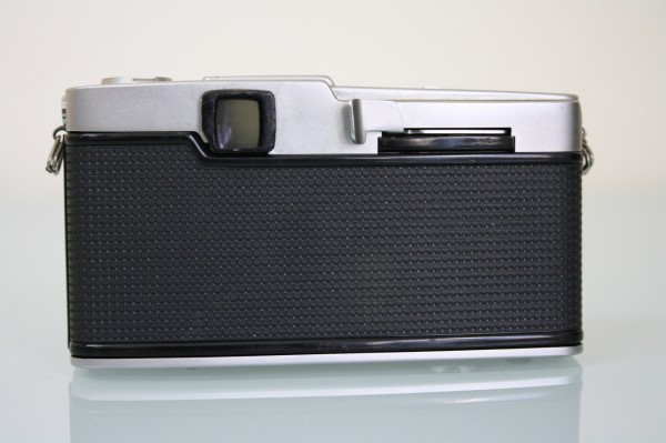 OLYMPUS PEN F /F.Zuiko Auto-S 38mm F1.8_画像3