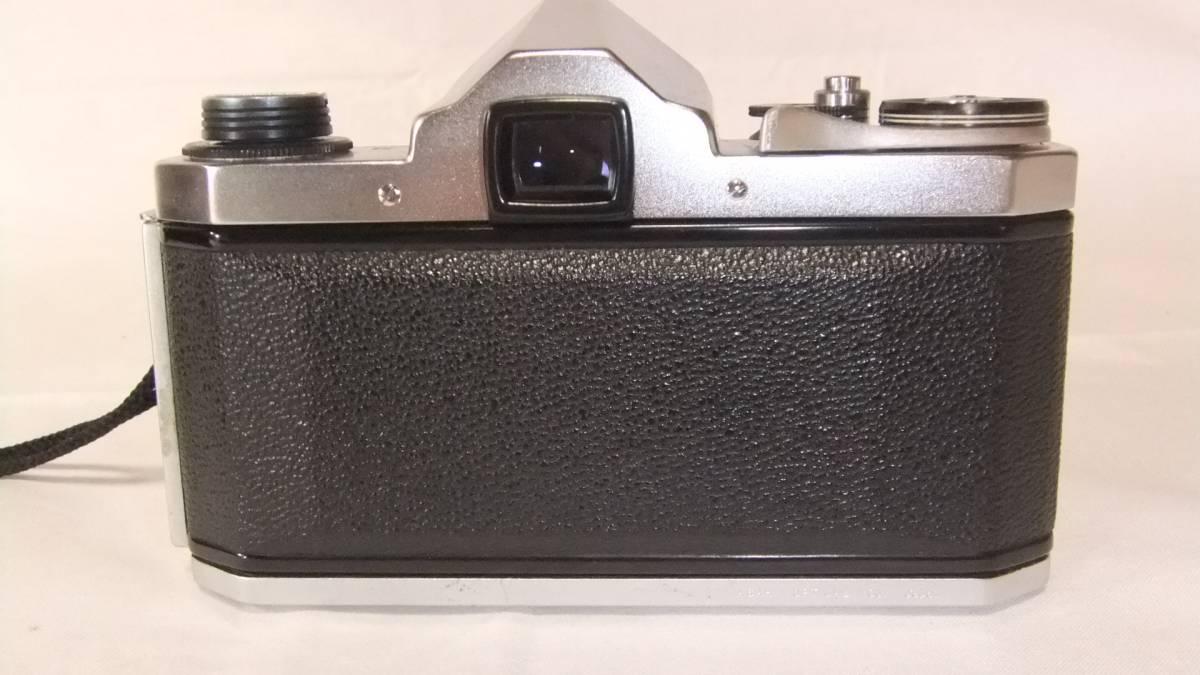 ASAHI PENTAX ペンタックス 1:1.8 カメラ レンズ ジャンク _画像3