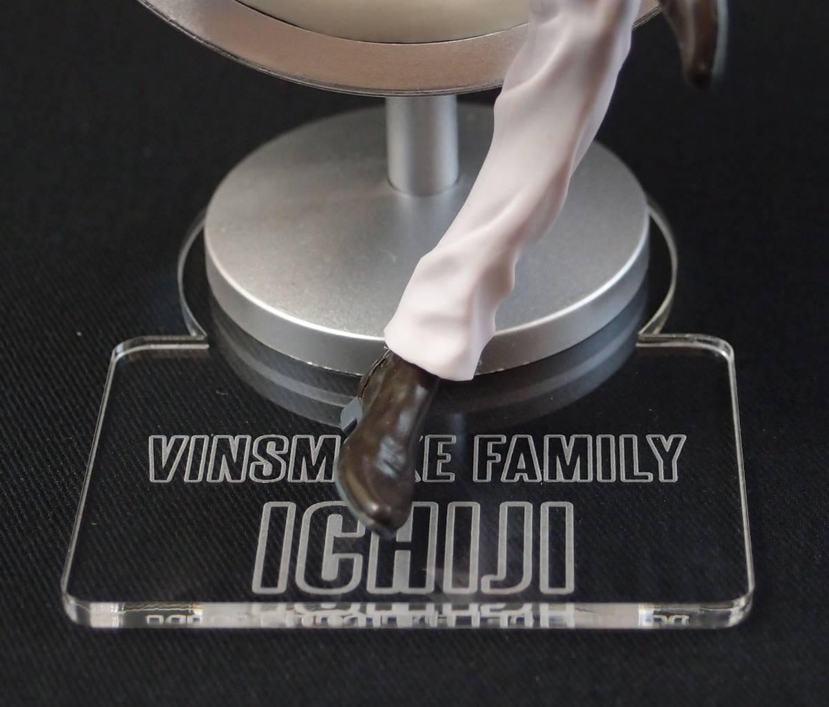 【アクリル台座の販売】 DXF GrandLine VINSMOKE FAMILY Vol.4 イチジ 【送料無料】_画像2