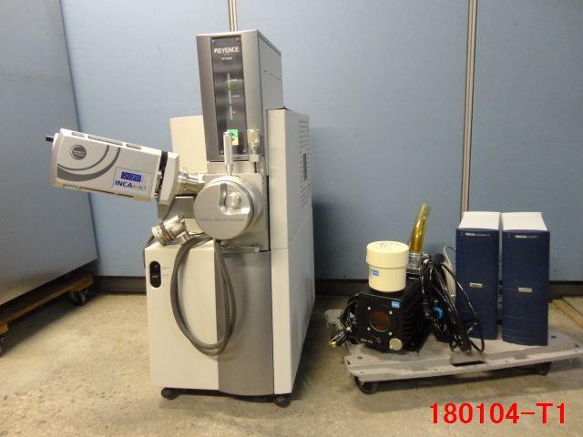 リアルサーフェスビュー顕微鏡の情報