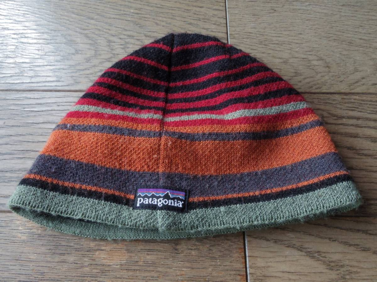 f0790a5cb45 Patagonia wool knitted cap kids hat watch cap real jpg 1200x900 Patagonia  watch cap