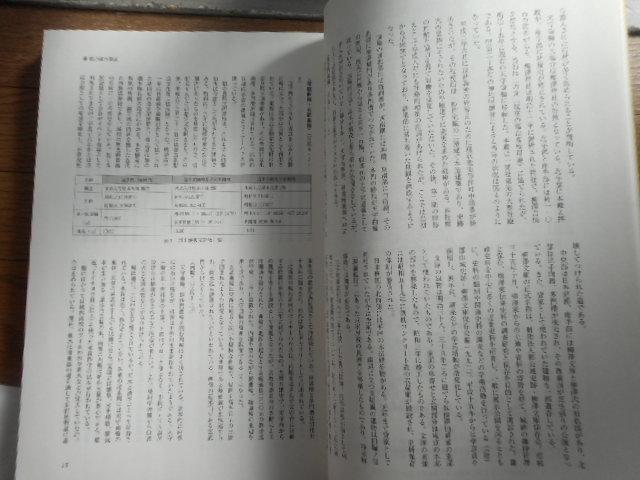 城郭談話会 『大和 郡山城』 下高大輔 高田徹 2009年_画像8
