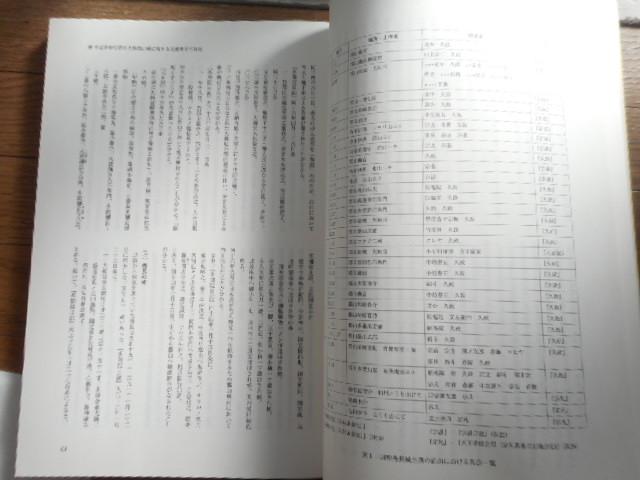 城郭談話会 『大和 郡山城』 下高大輔 高田徹 2009年_画像9