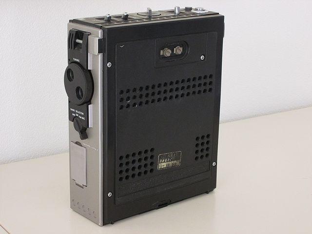 ソニー BCLラジオ スカイセンサー5500 ICF-5500_画像3